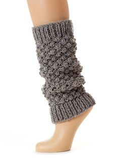 Ravelry: Trinity Legwarmers pattern by The Toft Alpaca Shop Crochet Leg Warmers, Crochet Gloves, Knit Or Crochet, Knitting Socks, Hand Knitting, Knitting Patterns Uk, Alpaca Socks, Crochet Slipper Pattern, Mittens Pattern