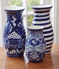 blue and white vases - Google Search