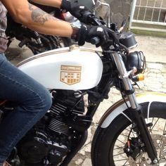 yamaha fz16/byson - japstyle | bike | pinterest | custom cafe racer