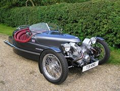 Triking Sportscars - Triking - Picture Site