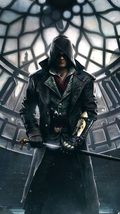 Assassin's Creed Syndicate : Big Ben - Maxi Poster x new and sealed The Assassin, Assassins Creed Jacob, Assassins Creed Tattoo, Assassin's Creed Wallpaper, K Wallpaper, Batman Wallpaper, Wallpaper Downloads, Deutsche Girls, Asesins Creed