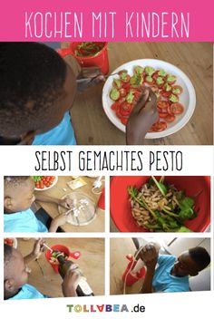 Selbst gemachtes Pes