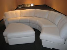 Stylish 1000 Images About Curved Couch Ideas On Pinterest Curved ...