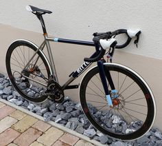 Ritte Snob Disc by collideous on Flickr.