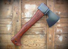 JVB custom belt axe by Paps