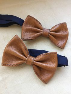 Excited to share the latest addition to my #etsy shop: Leather bow tie for men// bow tie// fancy gift/ suit accessories/wedding suit/gift for him/gift packaging box/groomsmen gift /brown leather #accessories #brown #wedding #halloween #bowtie #leather #leatherbowtie #fancygift #tenleather