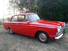 1965 Ford Cortina Gt 500 Bathurst Special for Sale | Classic Cars for Sale UK