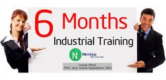We are the best industrial training provides