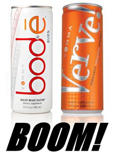 BOOM is RIGHT!!  Our team is CRUSHING it with these INCREDIBLE Drinks, Bod-e and Verve!!  http://www.freedombuilder.vemma.com http://www.shawnemilystoik.7figuresecrets.com