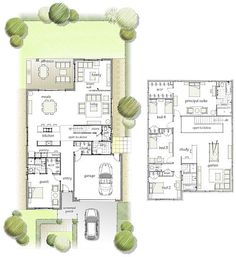 Mein Haus Grundriss
