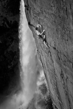 www.boulderingonline.pl Rock climbing and bouldering pictures and news Perseverance, secret