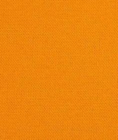 Robert Kaufman Orange Kona Cotton Broadcloth Fabric | onlinefabricstore.net