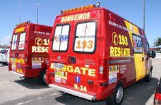 CONEXÃO BOMBEIRO : Sargento dos bombeiros morre baleado em praça de C...
