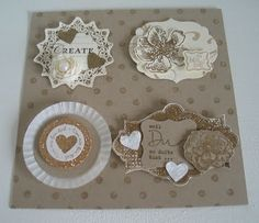 stampin with beemybear: Team meeting - our Card Candy