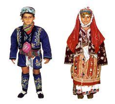 eski kültürel nasıl giyiniyorlardı  (5)