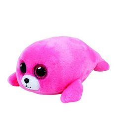 Buy Beanie Boo - Pierre the pink seal online or in store at Mr Toys. Browse  our Ty Beanie Toys products also available at great prices. 572225378e3b