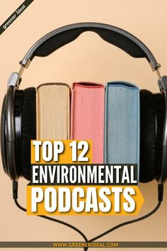 Podcasts are all the rage these days. There's probably a podcast for just about anything that tickles your curiosity. As talk on the environment and sustainable development continues to attract global attention, so are the people discussing climate issues and exploring solutions. But are there any environmental podcasts worth your time? You can bet there are! Today we'll look into some of them. #environment #greenliving #podcasts #climatechange Green Living Tips, Environmental Education, Sustainable Development, Way Of Life, Sustainable Living, Self Development, Climate Change, Sustainability, Eco Friendly