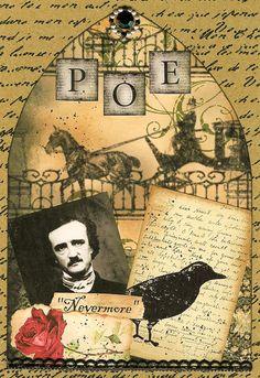 A Nostalgic Halloween: Kris' Gothic Arch Challenge - Classic Literature