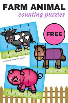 414 Best Farm Theme Activities for Kids images in 2019