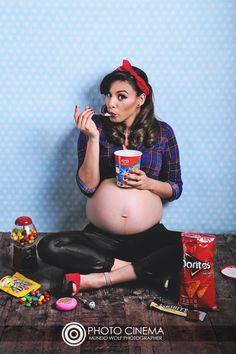 #photocinema #Maternity #PinUp