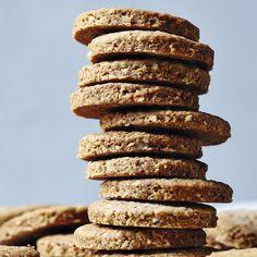 Cereal, Muffins, Brunch, Cookies, Breakfast, Desserts, Vanilje, Food, Biscuits