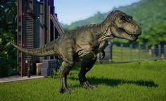T Rex Jurassic Park, Jurassic World 3, Jurassic Park Series, Jurassic World Dinosaurs, Dinosaur Sketch, Dinosaur Art, Prehistoric Creatures, Mythical Creatures, Godzilla