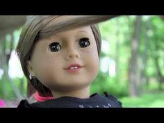 Awesome 1000 Images About American Girl Hairstyles On Pinterest Short Hairstyles Gunalazisus