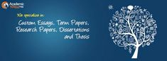 Order high quality #Academic papers written by US and UK experts @ a Discount. #Essay Writing #Academic papers http://eliteessays247.com/