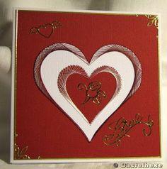 Valentinskarte