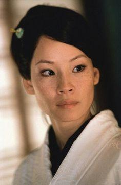1000+ images about O-Ren Ishii on Pinterest | Kill Bill ...