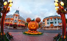 California Adventure Is Getting in on Halloween for the First Time, and Here's What to Expect - Los Angeles Magazine