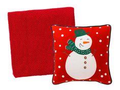 La #Navidad más cálida: #cojines y #mantas