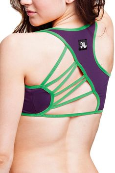 Strapped Top | Girls Dance Apparel by Jo+Jax - Dance Tops  just bought this in another color cant wait for it to come in!!!!!