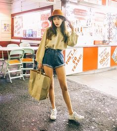 Image via We Heart It https://weheartit.com/entry/170453467 #asian #fashion #kfashion #korean #model #models #ulzzang #k-fashion #uljjang #kstyle #eoljjang #stylenanda #nandagirl #gongsooah #gongsooah #nandamade