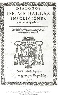 1587 Agustin, Dialogos