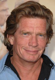 Thomas Haden Church, down to Earth.  This dude is just cool. He may not always be the star of the show, but he carries it well and frankly plays it better as the co-star.