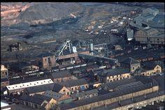 Ashington Colliery (Pit)