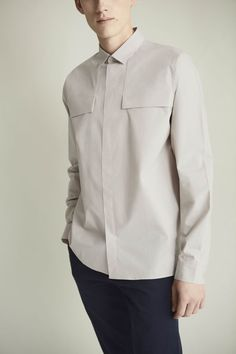 Article: Pick Me Up Purchase - Spring Shirts