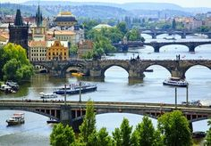 Spend two nights in historic Prague before travelling by rail to a boutique hotel in central Budapest, with excursions included