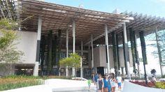 Pérez Art Museum, #PAMM, #Miami http://elisaorigami.blogspot.com