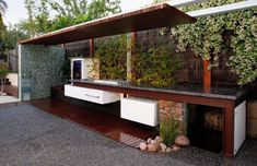 Contemporary Kitchens - Australian Outdoor KitchensAustralian Outdoor Kitchens