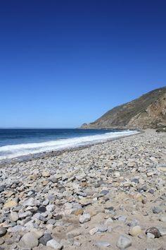 Campground reviews: Pt. Mugu in Malibu, CA