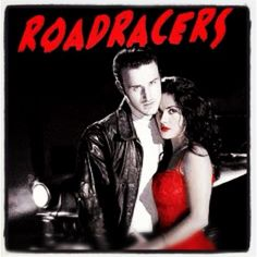 #roadracers #greaser #rockabilly #kustom