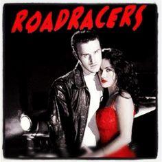 #roadracers #greaser #rockabilly #kustom