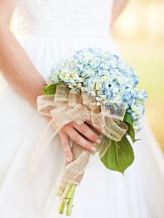 What Flowers Would You Like for Wedding Bouquet | TulleandChantilly.