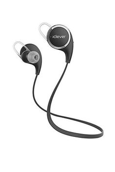iClever Wireless Bluetooth 4.1 Headphones — $19.99 | 10 Life-Changing Things To Try In February