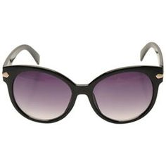 Rock and Rags Cat Eye Sunglasses #sunglasses #uscfashion