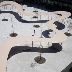 nextarch | #SANAA photo by @nunoassis #next_top_architects #nextarch