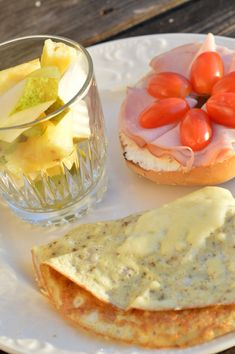 Viktväktarrecept Zucchini Curry, Mini Burgers, Paleo, Snacks, Diet, Ethnic Recipes, Food, November, Bra
