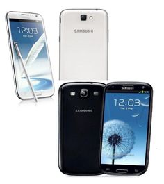 #Android #phone #Galaxy Note 5.5″ Samsung Galaxy Note 2 II GT-N7100 16GB 8MP Android Unlocked AT 115.98       Item specifics   Condition: New other (see details)      :                A new, unused item with absolutely no signs of wear....